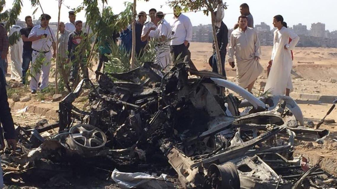 محاولة اغتيال القاضي أحمد أبو الفتوح