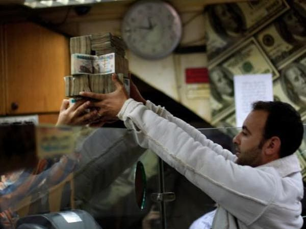 صندوق النقد: مصر ستلغي قيود الإيداع الدولاري خلال أشهر