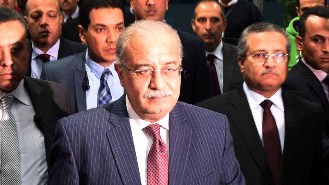 """Sherif Ismail said on Friday that steps will also be taken for """"improving the citizens' living conditions."""""""