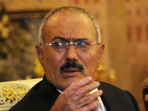 اليمن.. المخلوع صالح يهاجم حلفاءه الحوثيين