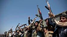 حوثی باغیوں کے ایرانی ساختہ میزائلوں سے یمنی فوج پر حملے