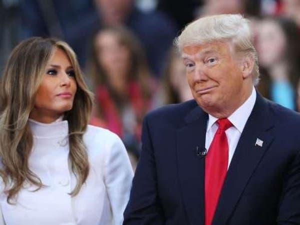 في منزل ترامب.. زوجة انتهكت قوانين الهجرة