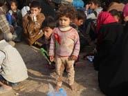 تضاعف عدد نازحي الموصل 3 مرات خلال أسبوع