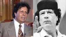 Qaddafi's surviving cousin: France, US killed late Libyan leader