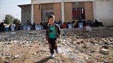 ISIS bomb kills 12 Iraq civilians, including children, fleeing Hawijah
