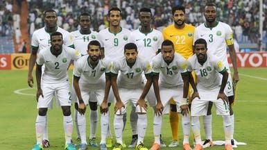 الرياض تحتضن المنتخب السعودي قبل رحلة طوكيو