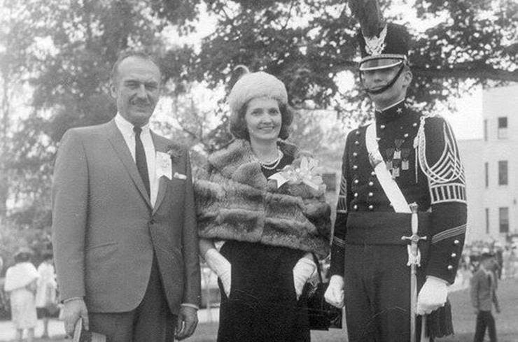 Truth 2: Fred Trump was a successful man in the most sense of the word, and he lived a comfortable life with his family.