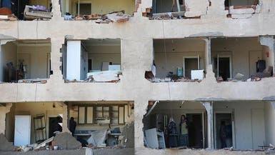"""تركيا.. """"العمال الكردستاني"""" يتبنى عملية تفجير بديار بكر"""