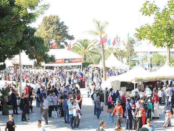 إقبال واسع على معرض الكتاب في الجزائر