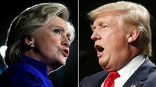 Few hours to elections as Clinton and Trump try to attract swing-states
