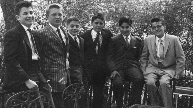 Truth 6: Young Trump had many nicknames from his friends