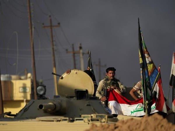 داعش يخسر حي الانتصار جنوب شرقي الموصل