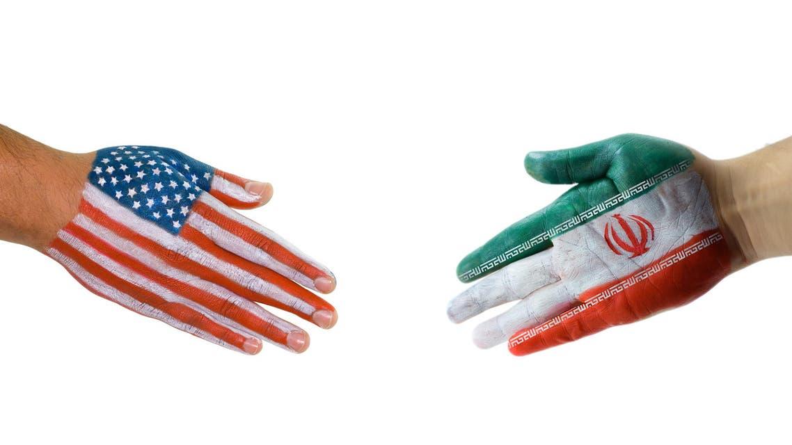 إيران ايران طهران الولايات المتحدة أميركا اميركا امريكا