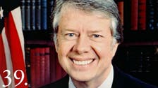 نقل الرئيس الأميركي الأسبق جيمي كارتر إلى مستشفى بكندا