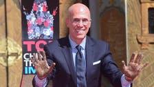 Movie mogul Jeffrey Katzenberg slams FBI