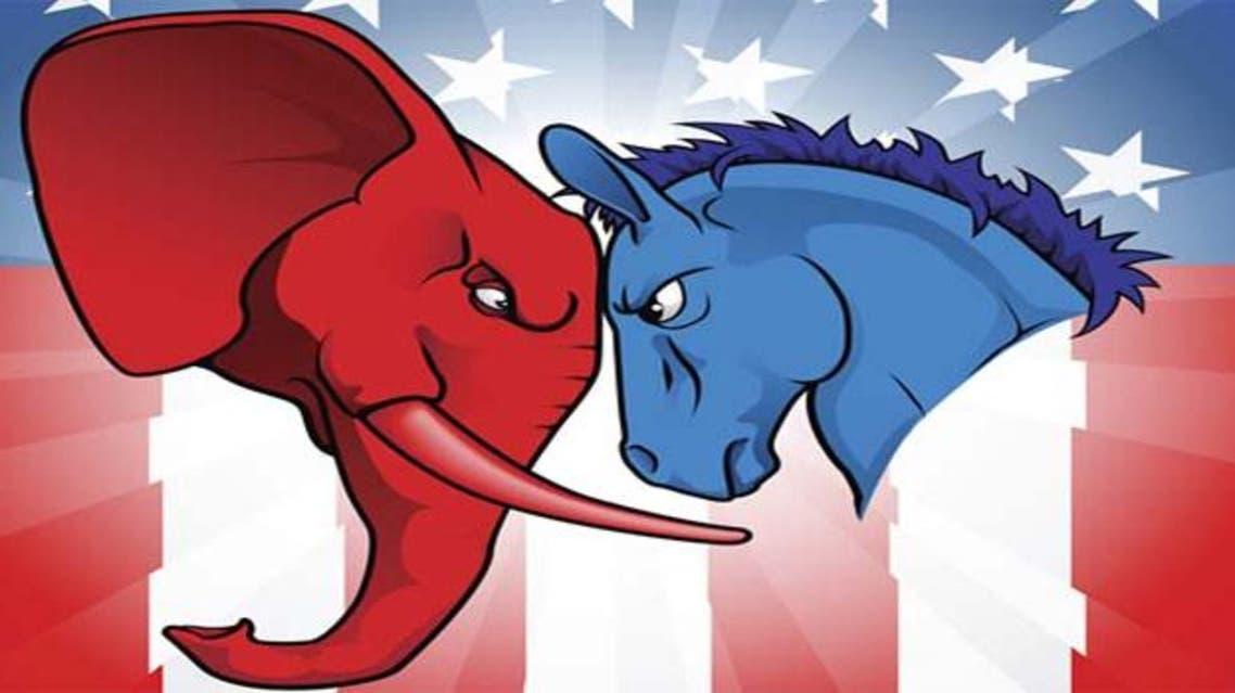 الحمار أم الفيل