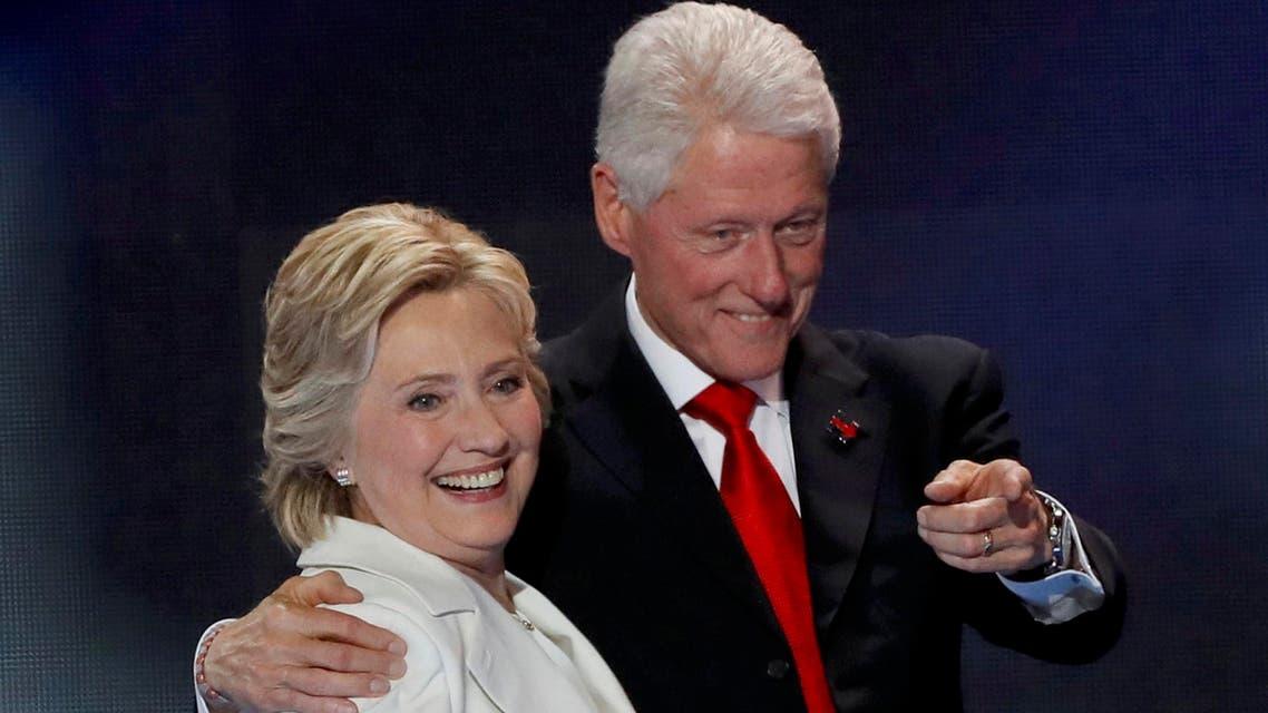 بيل و هيلاري