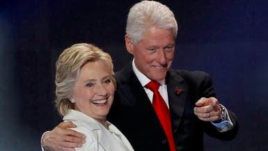 """بيل كلينتون.. كيف يتحول رئيس أميركي إلى """"سيد أول"""""""