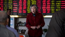 China stocks rise as Clinton relief offsets weak trade data