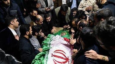 مصرع قيادي بفيلق القدس الإيراني في سوريا
