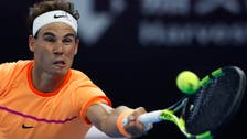 Nadal to return next month in Abu Dhabi exhibition