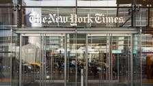 The New York Times offers free website access during US election