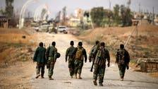 With tunnels and guile, militants battle overwhelming force in Iraq