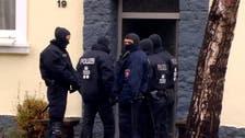 جرمنی : داعش کے پانچ مشتبہ بھرتی کنندگان گرفتار