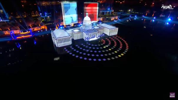Republicans keeps Senate control as Democrats fall short
