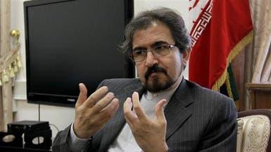 إيران تتخوف من أكرادها وتهاجم استفتاء كردستان