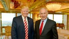 ڈونلڈ ٹرمپ اسرائیل کے سچّے دوست ہیں: نیتن یاہو