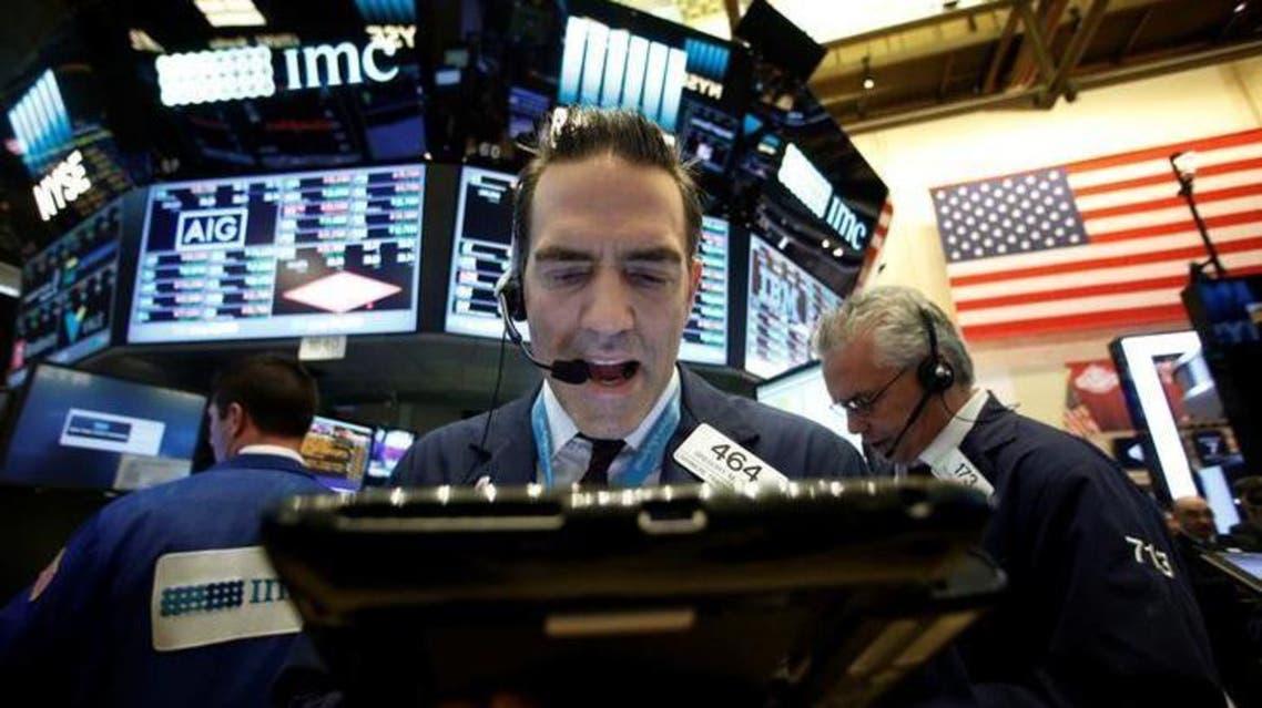سوق الأسهم الأميركية