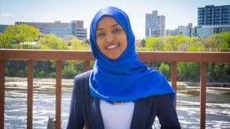 Ilhan Omar elected first Somali-American legislator in the US