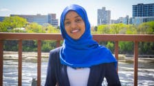 Ilhan Omar elected first Somali-American legislator in the US