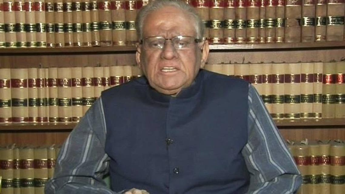 Justice Saeed Ul Zaman Sadique