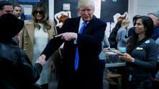 امریکا :صدارتی انتخابات کے لیے پولنگ ،کلنٹن اور ٹرمپ میں کانٹے کا مقابلہ