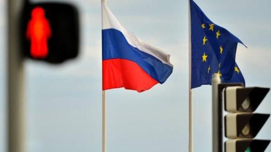 EU new sanctions on RUSSIA