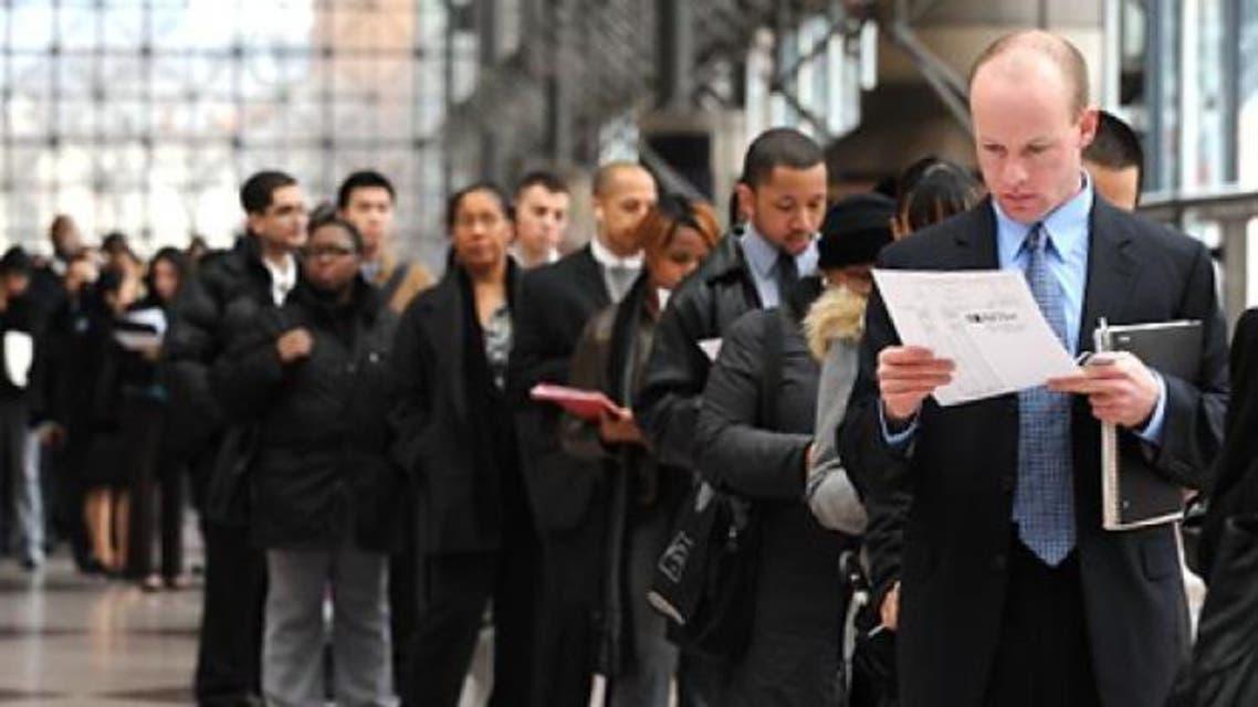 القطاع الخاص الأميركي يستغنى عن 20 مليون وظيفة بأبريل