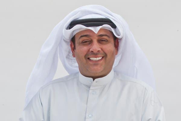 الفنان الكويتي حسن البلام
