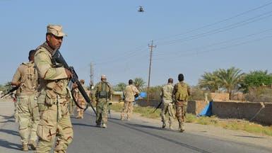"""العراق.. عمليات الأنبار تفجر عبوات ناسفة زرعها """"داعش"""""""
