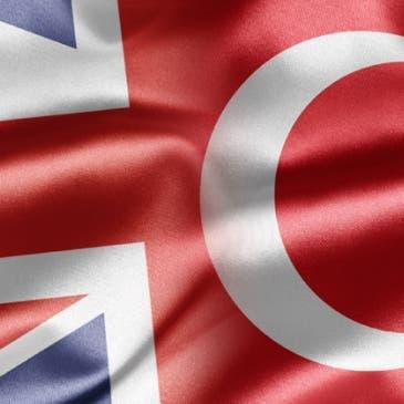 اتفاق تجاري مرتقب بين بريطانيا وتركيا