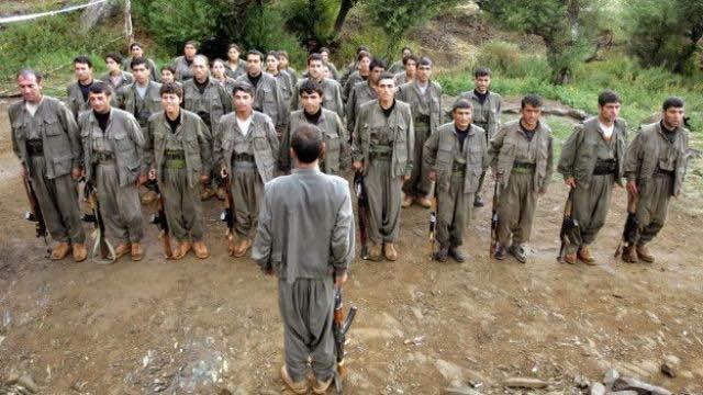 حزب العمال الكردستاني - أرشيفية