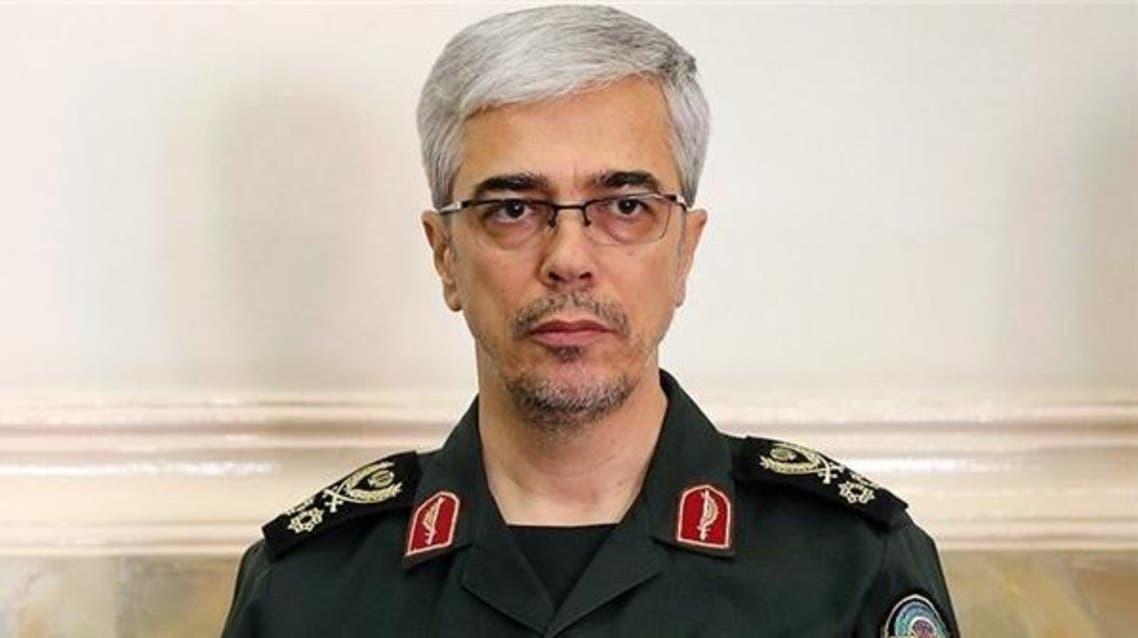 اللواء محمد حسين باقري