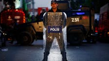 Turkey detains 12 ISIS suspects, seeks eight others