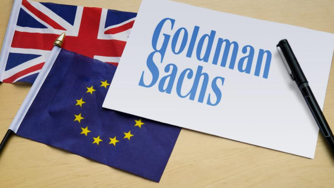 غولدمان ساكس - بريطانيا - brexit