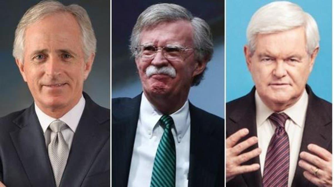 ٹرمپ کابینہ