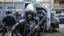 الشرطة تعلن تصفية عبد الله عزام أخطر إرهابي بالقليوبية