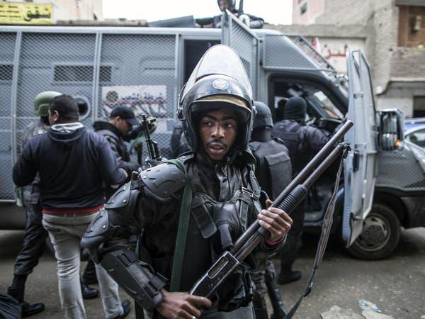 """مصر.. انتشار أمني كثيف تحسباً لتظاهرات """"إخوانية"""" محتملة"""