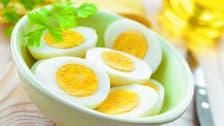 بيضة واحدة يومياً تقلل خطر إصابتك بالسكتة الدماغية