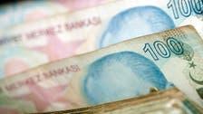 الدولار يصعد 6% بشهرين والليرة التركية تهوي
